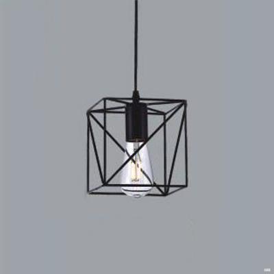 Đèn thả trang trí nghệ thuật  kiểu dáng hiện đại DTKD105