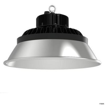 Đèn treo công nghiệp led YXL536A/B-G 100W giá rẻ nhất