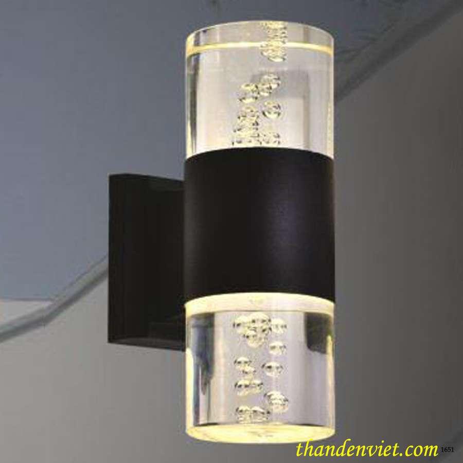 Đèn treo tường ngoài trời giá rẻ nhất ON-9182-2