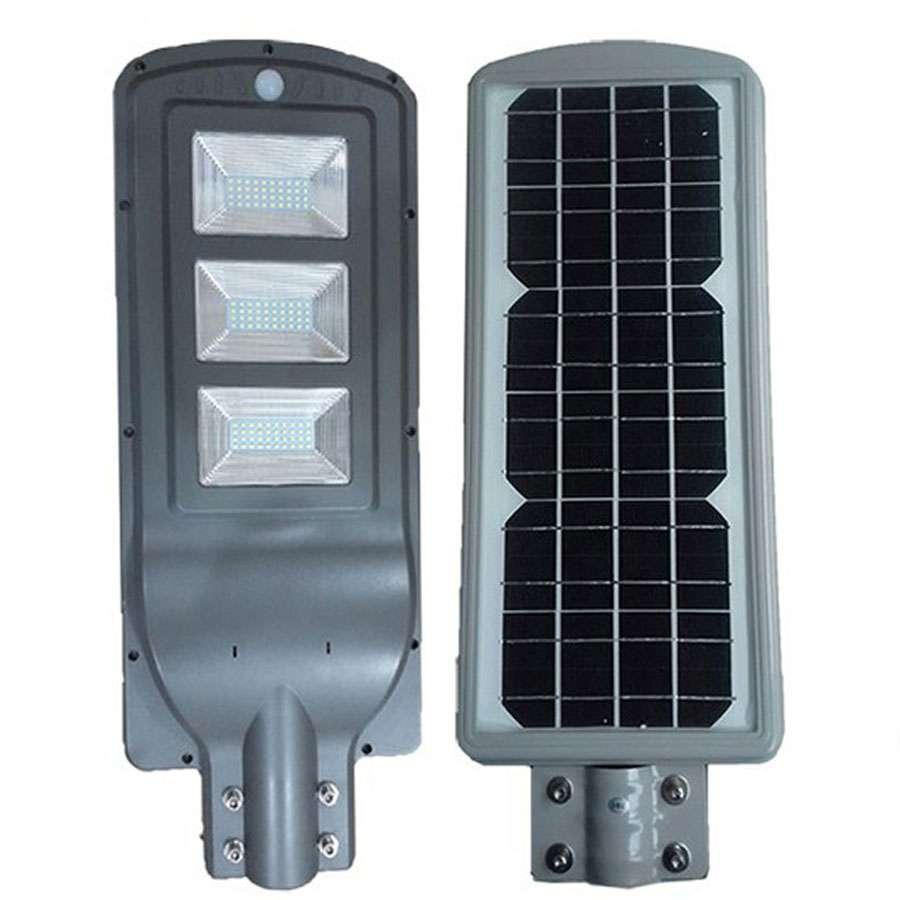 Đèn đường năng lượng mặt trời MW XN